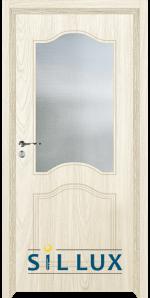 Интериорна врата Sil Lux 3001 Избелен дъб