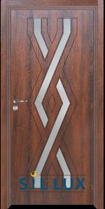 Интериорна врата Sil Lux 3015 Японски бонсай