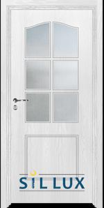 Интериорна врата 3002F - Меню