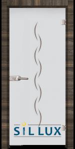 Стъклена интериорна врата Sand G 13 1 E