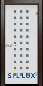 Стъклена интериорна врата Sand G 14 4 K